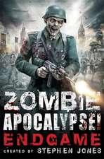 Zombie Apocalypse! Endgame