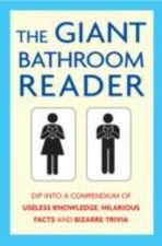 The Giant Bathroom Reader
