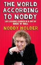 The World According To Noddy