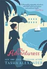 Alexander, T: The Adventuress