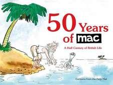 50 Years of MAC