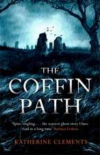 Coffin Path