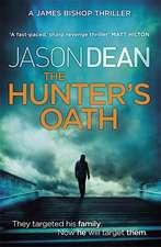 The Hunter's Oath