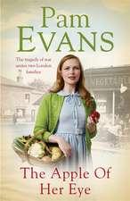 Evans, P: The Apple of her Eye
