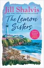 Lemon Sisters: Wildstone Book 3
