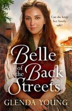 Belle of the Back Streets