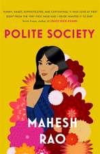 Polite Society