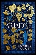 Ariadne: The Mesmerising Sunday Times Bestselling Retelling of Ancient Greek Myth