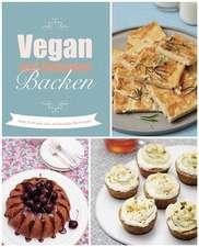Vegan und glutenfrei backen