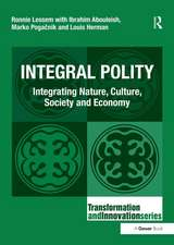 Integral Polity