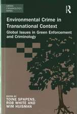 Environmental Crime in Transnational Context