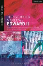 Edward II Revised:  A Dictionary