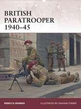 British Paratrooper 1940–45
