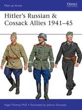 Hitler S Russian & Cossack Allies 1941 45:  Task Force Helmand
