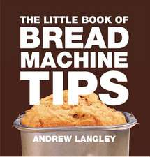The Little Book of Bread Machine Tips:  Puffins