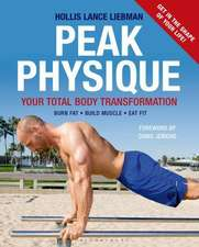 Peak Physique: Your Total Body Transformation