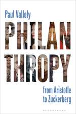Philanthropy: History and Purpose