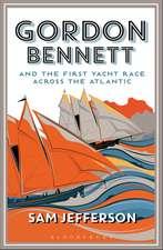 Gordon Bennett and the First Yacht Race Across the Atlantic