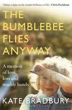The Bumblebee Flies Anyway