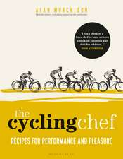 The Cycling Chef
