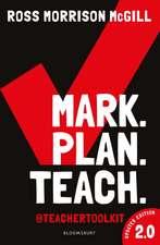 Mark. Plan. Teach. 2.0
