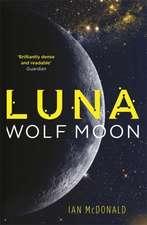 Luna 1: Wolf Moon