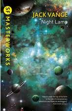 Vance, J: Night Lamp