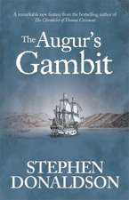 The Augur's Gambit