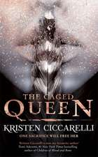 Caged Queen