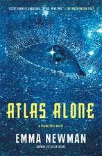 Newman, E: Atlas Alone