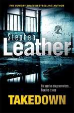 Leather, S: Takedown