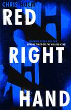 Holm, C: Red Right Hand