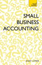 Small Business Accounting:  The 50 Strategies You Need to Get Things Done