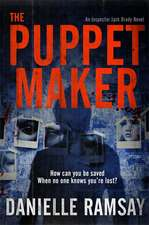 Ramsay, D: The Puppet Maker