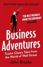 Business Adventures