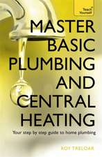 Master Basic Plumbing and Central Heating:  An Antidote to Black and White Religion