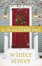 Hilderbrand, E: Winter Street