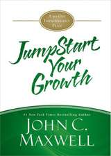 JumpStart Your Growth