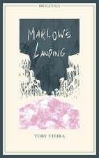 Marlow's Landing: A John Murray Original