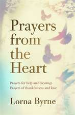 Byrne, L: Prayers from the Heart
