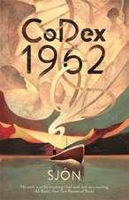 Sjon: CoDex 1962