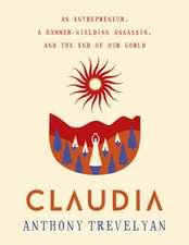 Trevelyan, A: Claudia