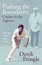 Pushing the Boundaries: Cricket in the Eighties