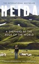 Heiða / Heida