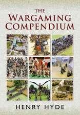 The Wargaming Compendium Paperback:  100 Criminal Lives