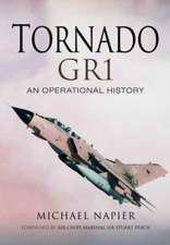Tornado Gr1: An Operational History
