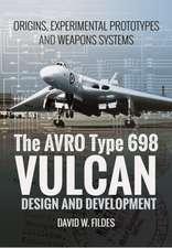 Avro Vulcan: Design and Development