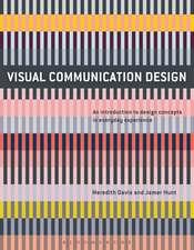 Visual Communication Design