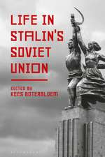 Life in Stalin's Soviet Union