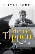 Soden, O: Michael Tippett
